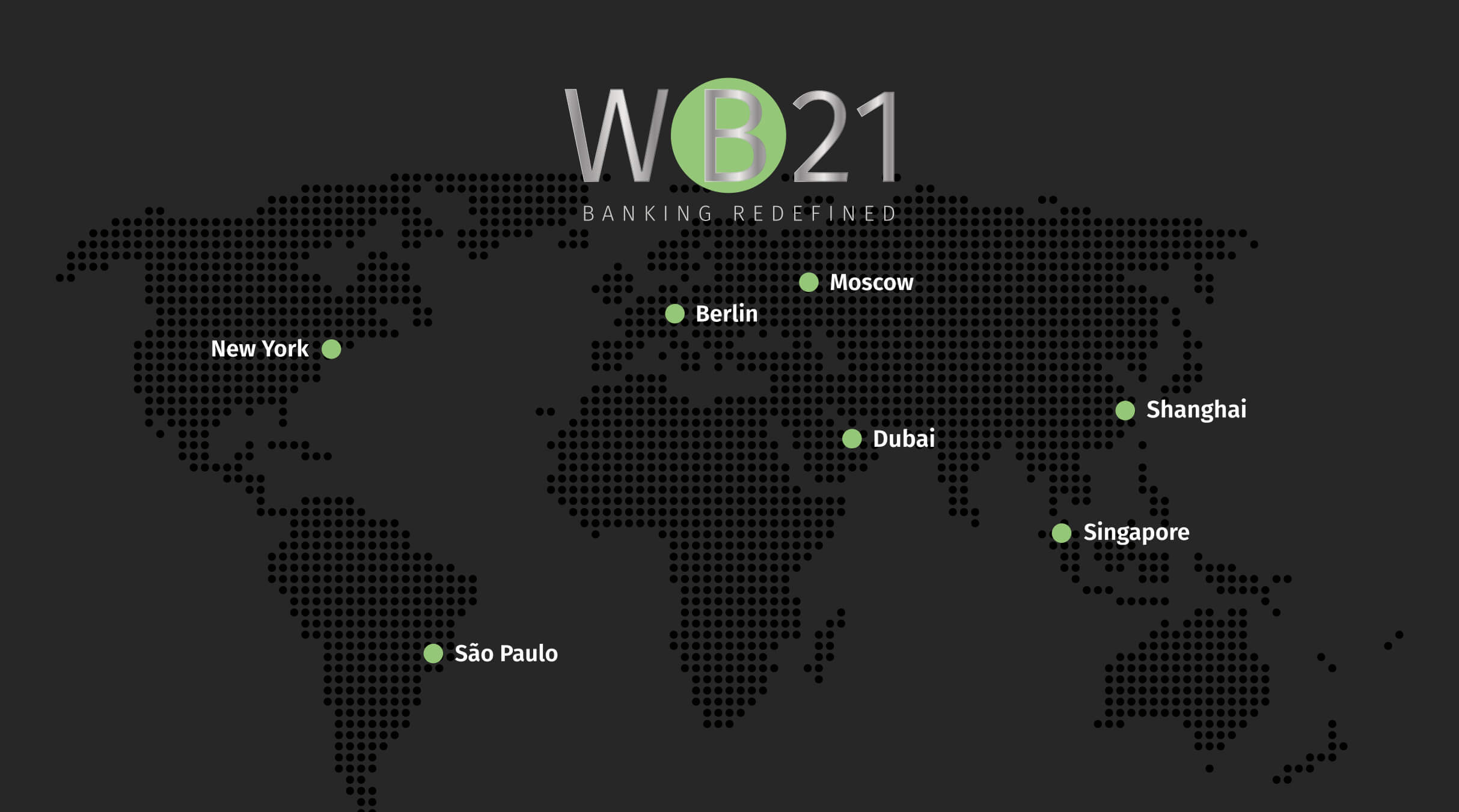 WB21 takes off; 14 days, 7 countries, 200,000+ customers